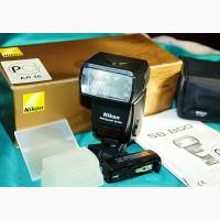 Фотовспышка Nikon Speedlight SB-800