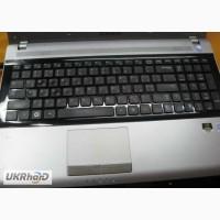 Запчасти от ноутбука Samsung RV 509