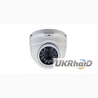 Купольная камера видеонаблюдения 800 ТВЛ E304 MH