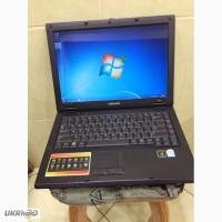 Нерабочий ноутбук на Samsung R25 на запчасти