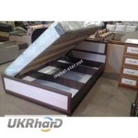 Кровать с матрасом и подъемным механизмом Морфей недорого