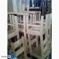 Стільці деревяні б/у