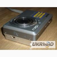 Sony DSC-S730 Cyber-shot
