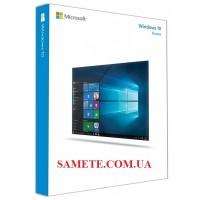 Купить ос windows 10 home 32bit/64-bit rus/ukr oem kw9-00166/KW9-00132/KW9-00120 samete