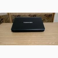 Toshiba Satellite C655, 15, 6#039;#039;, i3-2310M, 4GB, 320GB, Win 10Pro, добрий стан. Гарантія