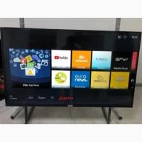 Телевізор TCL55DB600B - 55 дюймів /4K/Smart TV/HDR/WiFi