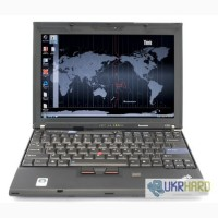 Ноутбук Lenovo ThinkPad X200S