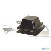Каминные вентиляторы ZRS 170/180 - вентилятор для дымохода