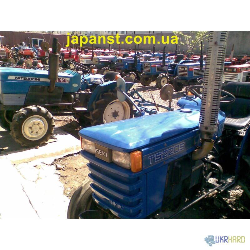 японские минитрактора - купить японский минитрактор на.