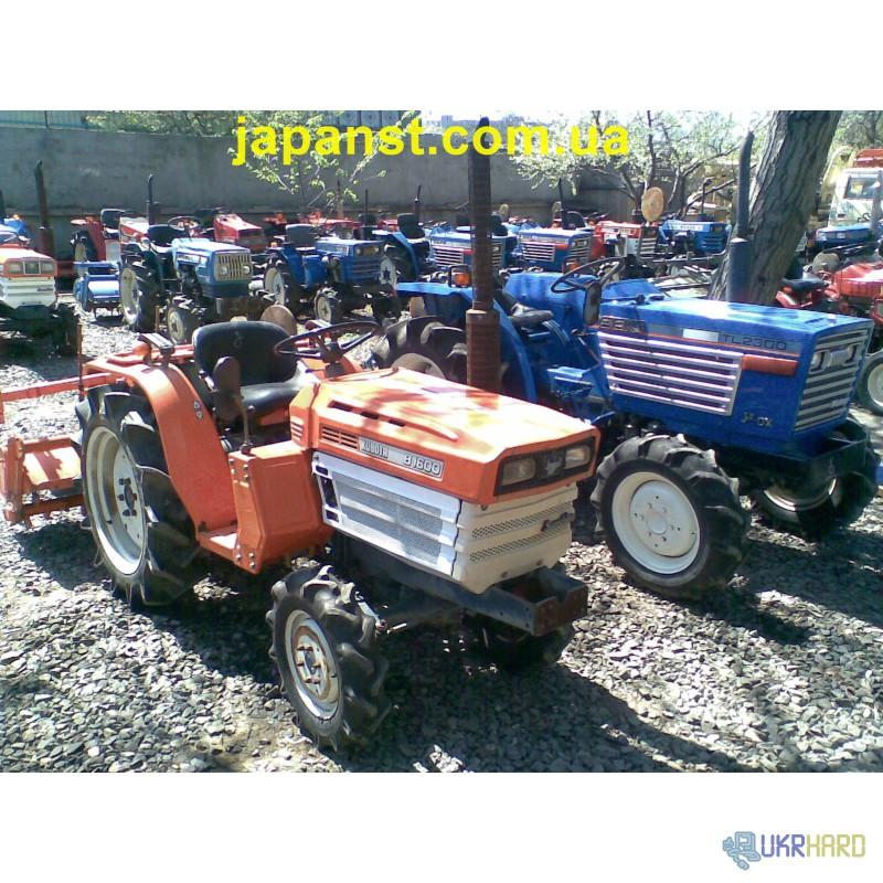 AUTO.RIA – Минитрактора бу в Украине: купить подержанный.