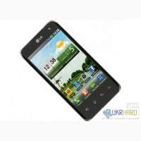 Продам телефон LG P990 Optimus 2x, б/у