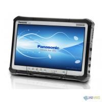 Защищенный планшет Panasonic Toughbook CF-D1 с Сom портом