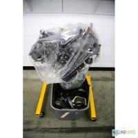 Двигатель инфинити qx56