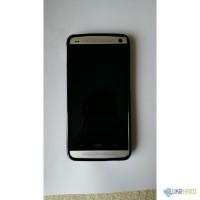 Продам HTC One M7 Silver