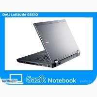 Dell Latitude E6510 Core i5-M560(2.67GHz), 4GB RAM, 250 GB HDD