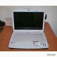 Ноутбук Acer Aspire 5920(нерабочий)