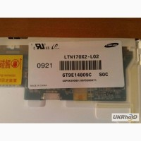 Продам матрицу LTN170X2-L02 17 1440x900 WXGA