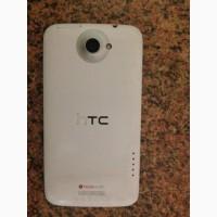 Продам телефон HTC one x на запчасти