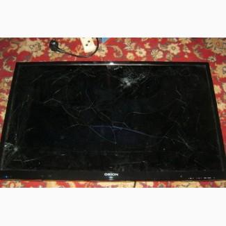 Телевизор 32 ORION CLB32B760 на запчасти
