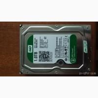 Жесткий диск 1 TB терабайт для ноутбука