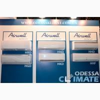 Кондиционеры Airwell Одесса купить кондиционер Аирвел