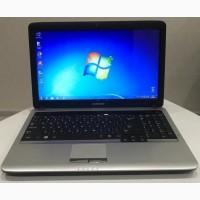 Ноутбук Samsung RV510 (для работы и учебы)