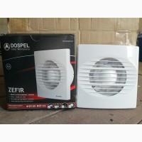 Вентилятор на стену и потолок, для кухни/ванны/санузла