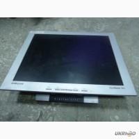 Монитор 15 Samsung 152B S с оригинальной подставкой