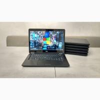 Ультрабуки Dell Latitude E7450, 14#039;#039; FHD IPS сенсорний, i5-5300U, 8GB, 128GB SSD. Гарантія