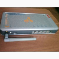 Wi-Fi роутер Sitecom WL-173