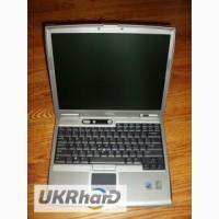 Нерабочий ноутбук Dell Latitude C540 / C640