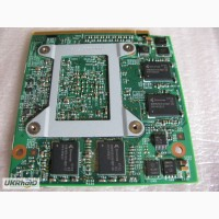 Новая видеокарта для ноутбука ATI Mobility Radeon HD2600