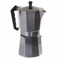 Гейзерная кофеварка A-PLUS на 9 чашек (2083) Объем 450 мл
