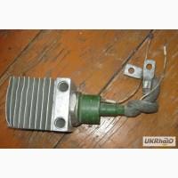 Тиристор силовой 250А на радиаторе