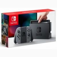 Продам Новая игровая приставка Nintendo switch