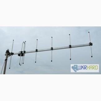 Домашняя антенна для тв для 20 каналов