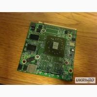 Новая видеокарта для ноутбука ATI Mobility Radeon HD 2400 XT