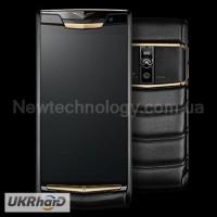 Копия телефона Vertu New Signature Touch 2017 Android купить в Киеве, Украина