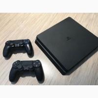 Продам Sony PlayStation 4 Slim 1 Tb