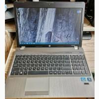 Игровой ноутбук HP Probook 4530S