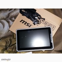 Планшет MSI WindPad 100W