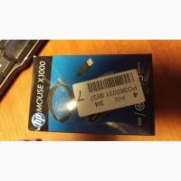 Мышка HP X1000 USB