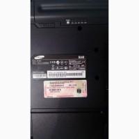 Samsung R40 2 ядра 2Gb 1 час батарея