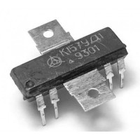 Микросхема аналоговая К157УД1