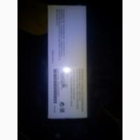 Продам Новый Apple airpods mmef2zm/2