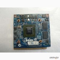Новая видеокарта для ноутбука nVidia GeForce 8400M GT