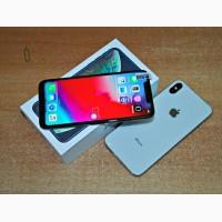 Лучшая копия iPhone XS max 2 сим, 6, 2 дюй, 6 яд, 13 Мп, 3200 мА/ч. Полная рамка