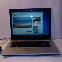 Samsung R40 Intel Celeron M CPU 440