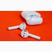Apple AirPods 2 (MV7N2) Copy 1:1 - идеальная копия легендарных наушников