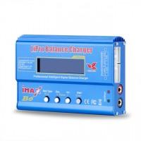 Универсальное зарядное устройство Imax B6 5А